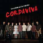 Cordaviva Live at KUOW and Triple Door