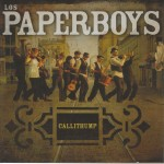 Paperboys Callithump