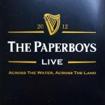 Paperboys Live